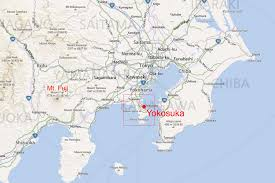 map us navy united states forces japan us navy base yokosuka japan