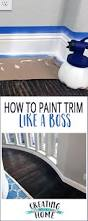 best 25 painting trim tips ideas on pinterest how to paint
