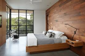 Bedroom Wall Finishes Feature Wall Ideas To Showcase Your Style Freshome
