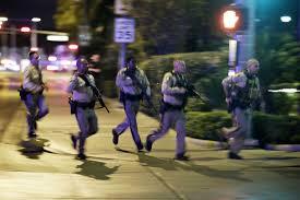 sniper in high rise hotel kills at least 58 in las vegas