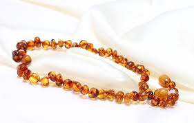 natural amber necklace images Baby baltic amber teething necklaces natural teething pain jpg