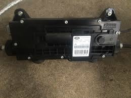 park brake actuator and actuation module for discovery 3 4 and