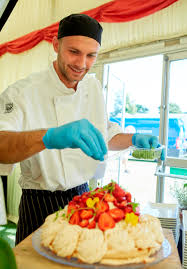 sous chef cuisine sous chef with plenty of experience fosters event catering