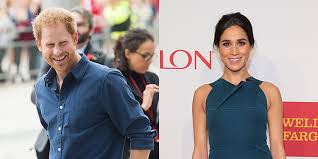 harry and meghan markle prince harry and meghan markle have been pictured out together for