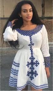 Pin By Bella Jackson On Habesha Dress Pinterest African