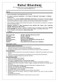 Asp Net Resume For Experienced Predicting The Risk Of Perioperative Mortality In Patients Resume
