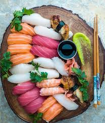 208 Likes 3 Comments Nobu Itsines Craving For Sushi Right Now I
