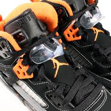 halloween sneakers jordan brand dressed up the spizike for halloween sole collector