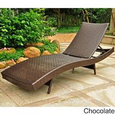 Patio Egg Chair White Resin Patio Lounge Chairs Wicker Hanging Chair Stylish