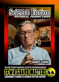 Meme Trading Cards - the walter day collection science fiction trading card spotlight