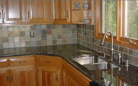 Peel And Stick Backsplashes For Kitchens Self Stick Backsplash
