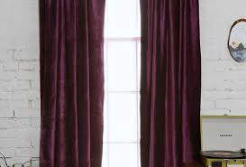 Velvet Drapes Target by Curtains Black Velvet Curtains Infatuate Black Velvet Curtains