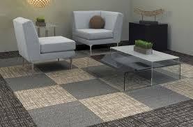 Carpet Tiles In Basement Shaw Mesh Weave Carpet Tiles Commercial Modular Carpet Tiles