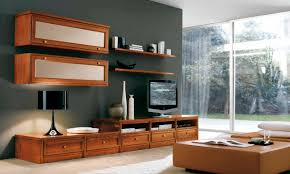 Tv Wall Unit by Traditional Tv Wall Unit Wooden Simple By Pierangelo Sciuto