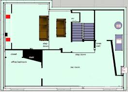 help needed small multipurpose basement plan page 2 avs forum