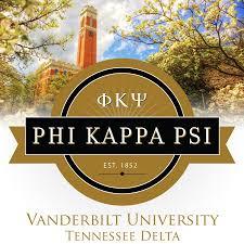Phi Kappa Psi Flag Phi Psi Vanderbilt Vandyphipsi Twitter