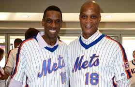 The Doc And Darryl Mets - darryl strawberry calls doc gooden a complete junkie addict begs