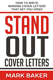 amazon com stand out cover letters how to write winning cover