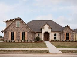 building a custom house beaumont custom home builders abshire building group