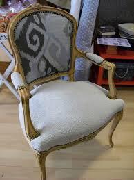 tissu pour fauteuil crapaud l u0027atelier créa fauteuil cabriolet