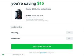keurig black friday amazon is amazon actually giving you the best price wikibuy