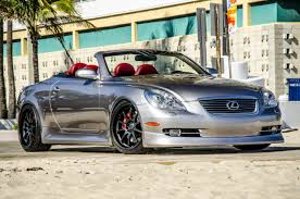 lexus dealership fort lauderdale lexus sc430 luxury cars pinterest lexus sc430 cars and