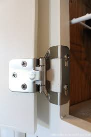kitchen cabinet door hinge came how to paint kitchen cabinets a step by step guide