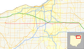 Google Maps Route Maker by Ohio State Route 303 Wikipedia