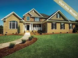 custom home builders floor plans larkspur by schumacher homes house plans