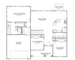 simple open floor plans apartments open cottage floor plans gallery of simple open floor