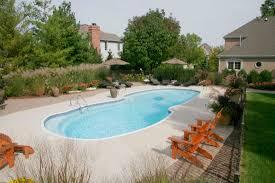 new pool construction custom in ground vinyl or fiberglass pools