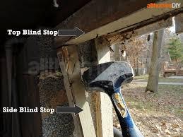 how to install a basement window basements ideas