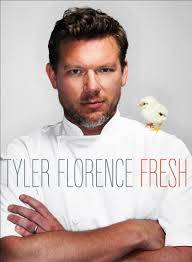 what we u0027re reading tyler florence fresh williams sonoma taste