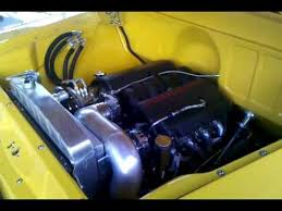 chevy truck with corvette engine 1955 chevy truck big window w ls1 corvette engine
