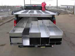 Slide Out Truck Bed Tool Boxes Rolling Cargo Beds Sliding Pickup Truck Beds Drawers U0026 Boxes