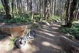 Portland Bike Map by L L Stub Stewart State Park Mountain Bike Trails Freeride Xc