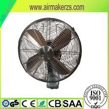 wall mounted rotating fan china 12 inch wall mounted industrial wall fan china metal fan