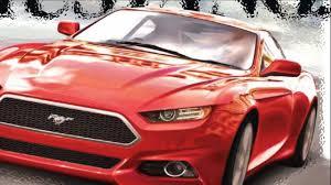 mustang mach 5 concept 2015 2015 ford mustang mach 5 wallpaper 1280x720 34169