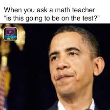 Meme Math - math teacher memes mashup math
