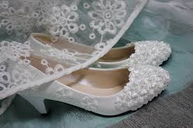 wedding shoes no heel aliexpress buy 100 real photos handmade wedding shoes for
