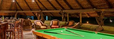 Intimate Bedroom Games Mongena Game Lodge