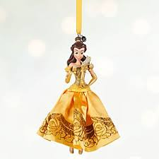 it s a royal with the disney princess sketchbook ornaments