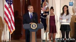comments about obama daughters at turkey pardoning create