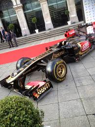 siege cing car occasion talking about f1 the f1 april 2014