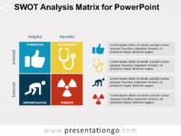 free ppt templates for ngo free swot analysis powerpoint templates presentationgo com