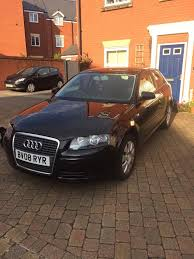 2008 audi a3 special edition 3dr 1 6 manual in swindon
