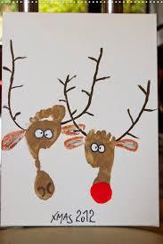 best 25 reindeer handprint ideas on pinterest christmas crafts