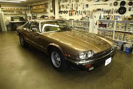 1986 jaguar xjs v12 upholstery by paul u0027s custom interiors auto