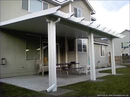Patio Supplies by Outdoor Ideas Hard Top Patio Cover Patio Roof Covers Wood