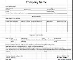 credit application form excel template professional resumes